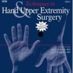 9 - TECH HAND SURG