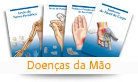 Doenças da Mão