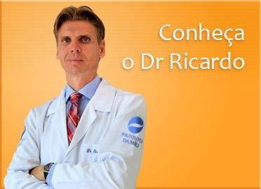 Dr Ricardo Kaempf, Especialista em Cirurgia da Mão e Microcirurgia.
