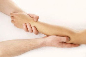 Sintomas da epicondilite lateral