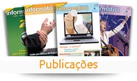 Publicações sobre doenças da mão.