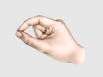 Lesão ponta de dedo - Utilidade